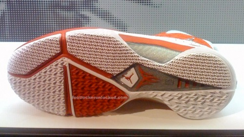 Air Jordan Melo M5 - Jordan Brand Classic