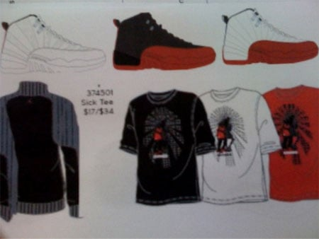 Air Jordan XII (12) Retro Confirmed For Holidays
