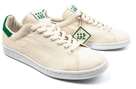 A.R.C. x adidas Stan Smith Canvas