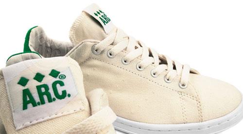 A.R.C. x adidas Stan Smith Canvas