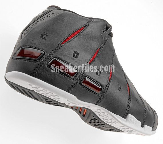 Converse and Dwyane Wade Reissue WADE 1 Signature Shoe