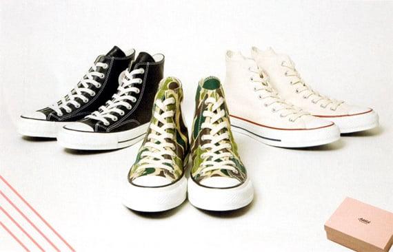 Converse Chuck Taylor Addict Collection