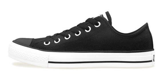 Converse Japan New Releases - Chuck Taylor & Jack Purcell