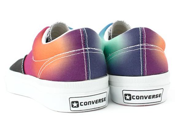 Converse Skidgrip Expo Okinawa