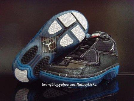 Air Jordan Element Quai54 Edition