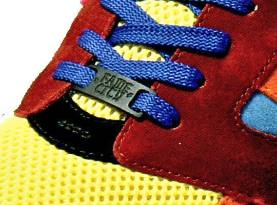 Fame City x Mita Sneakers x New Balance 575