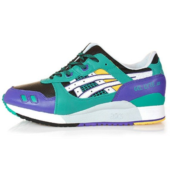 Asics Gel Lyte III & Gel Lyte Speed | New Releases