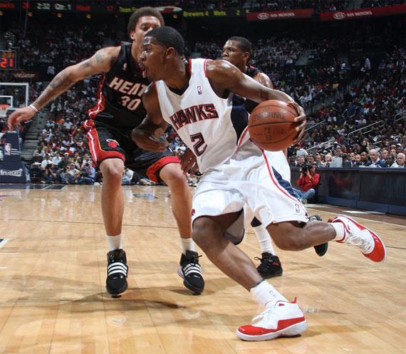 Jordan Player Exclusive (PE) Joe Johnson - Air Jordan Element ...