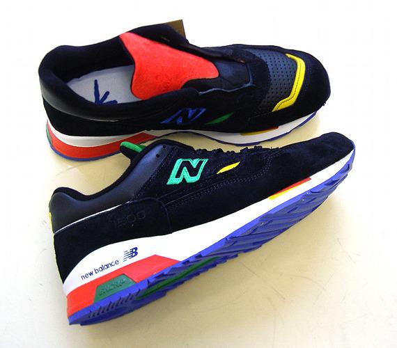 new balance n.24