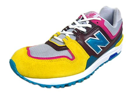 New Balance M579J Limited Edition