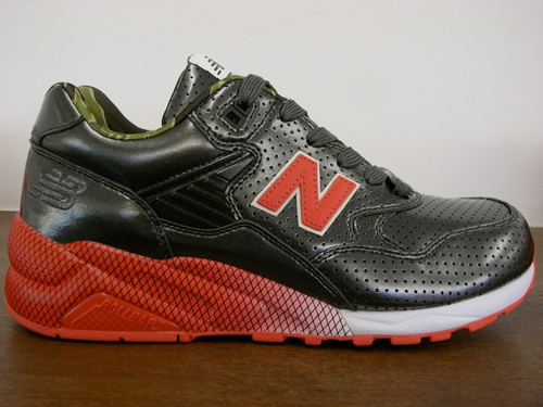 New Balance MT580 x Stussy x Undefeated x realmad HECTIC  f31a5244c