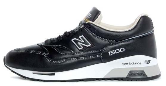 New Balance Spring '09 Releases
