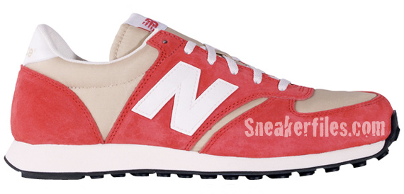 New Balance to Re-Introduce The 455