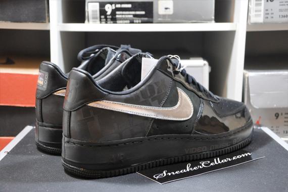 Nike Air Force 1 - Video Music Box 25th Anniversary