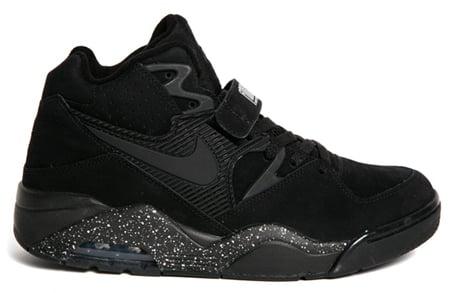 Nike Air Force 180 - Meteorite