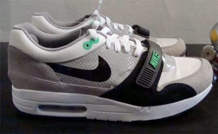Nike Air Max 1 Flywire x Air Trainer 1 Hybrid