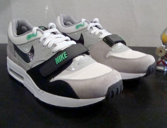 Nike Air Max 1 Flywire x Air Trainer 1