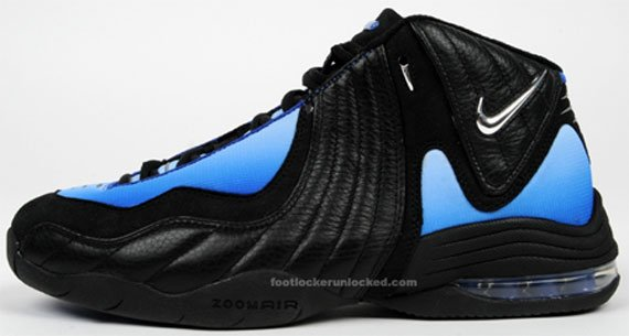 Nike Air Max 3 aka Air Garnett 3 Detailed Look