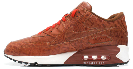 Nike Air Max 90 - Crocodile Skin | Friends & Family