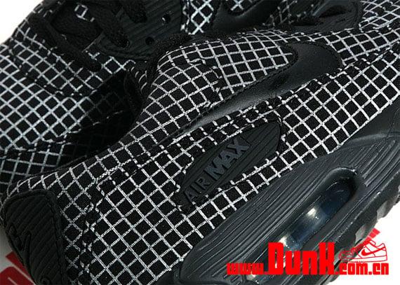 Nike Air Max 90 Current TZ Grid Pack