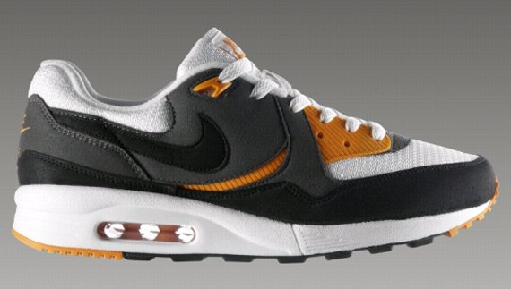 Nike Air Max Light - Europe Releases