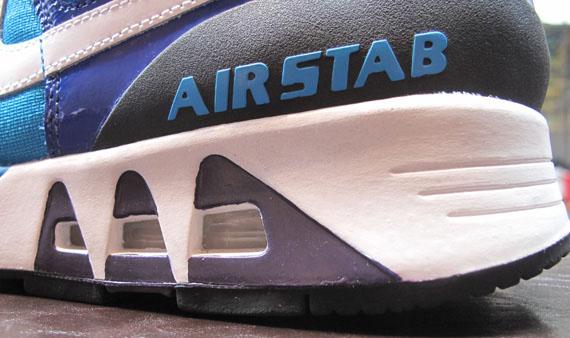 Nike Air Stab - 21 Mercer iD Studio