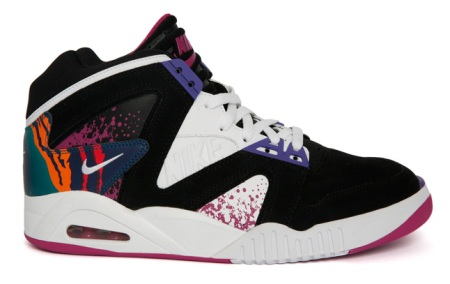Nike Air Tech Challenge Hybrid - Black
