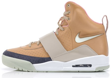 Nike Air Yeezy 3rd Colorway Update