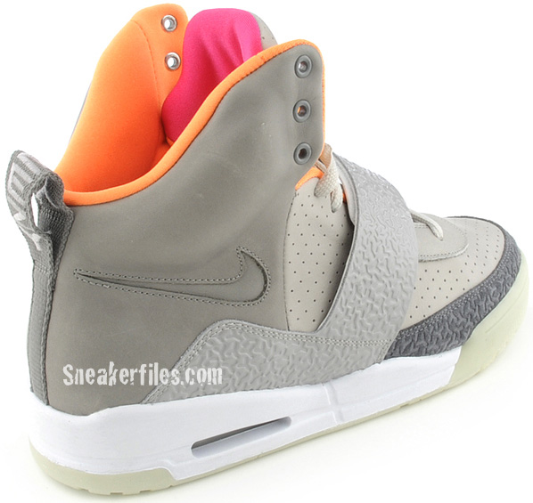 Nike Air Yeezy Releasing at Shiekh Shoes