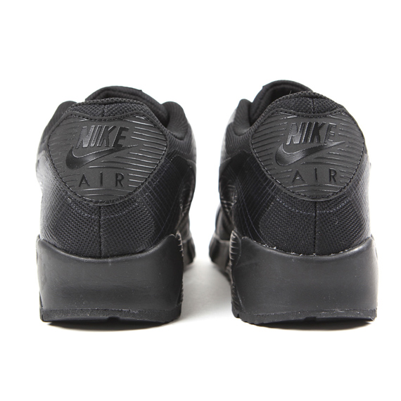Nike Air Max 90 Current Flywire - Black / Black