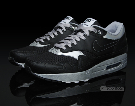 Nike Air Max 1 - Lunar Pack