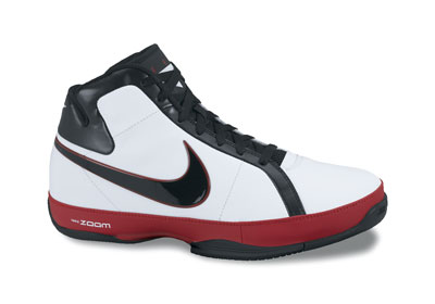 Nike Basketball Fall / Winter 2009 Part 2