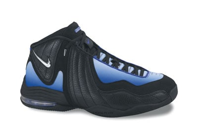 Nike Basketball Fall / Winter 2009 Part 2