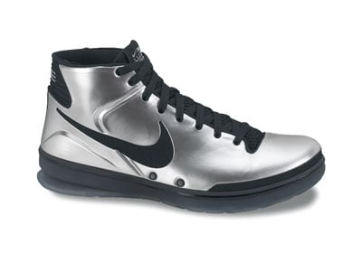 Nike Basketball Fall/Winter 2009 Part 2