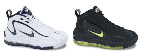 Nike Basketball Fall / Winter 2009