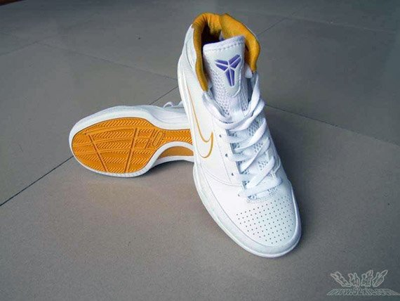 Nike Dream Season - Kobe Bryant Los Angeles Lakers