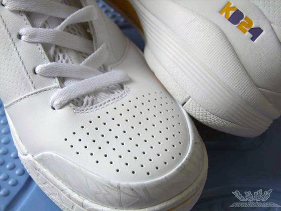 Nike Dream Season Kobe Bryant - Los Angeles Lakers