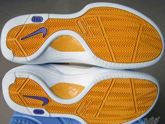 Nike Dream Season - Kobe Bryant Los Angeles Lakers