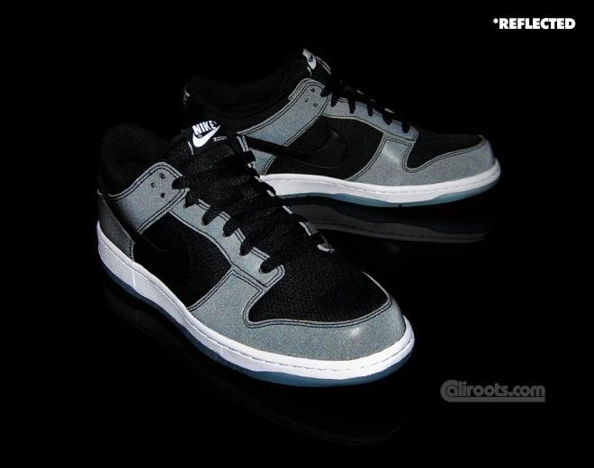 Nike Dunk Low Supreme Spark - 3M