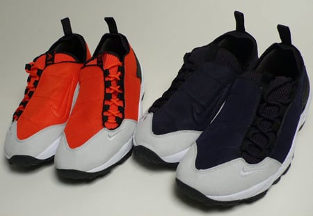 fragment design x Nike Sportswear Air Footscape HF TZ | Detailed Look
