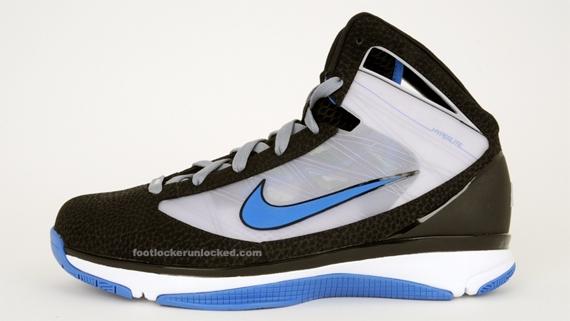 Nike Hyperize - August & September Releases