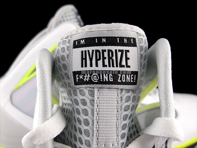 Nike Hyperize - Billy Hoyle