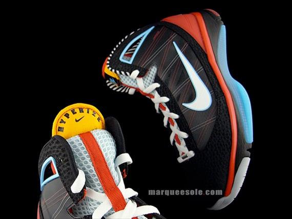 Nike Hyperize - JIMI