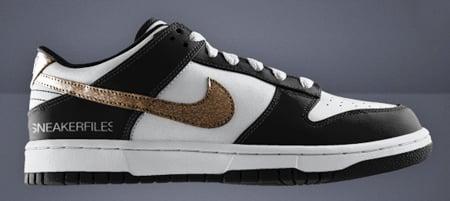 Nike iD Dunk Low Premium - More Colors & Materials
