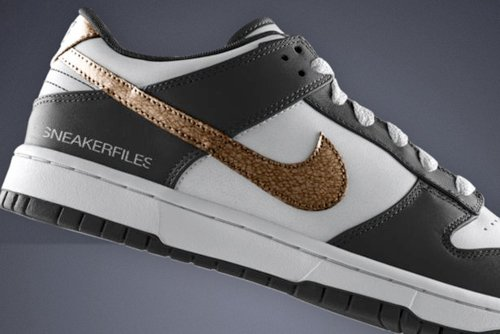 Nike iD Dunk Low Premium - More Colors & Materials