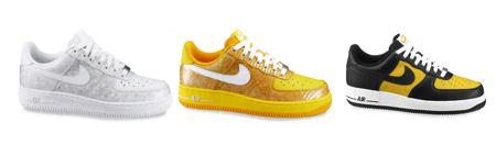 Nike Japan July Releases
