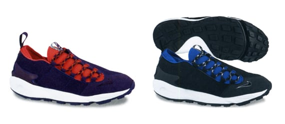 Nike Japan July Releases