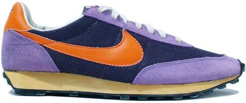 Nike LDV
