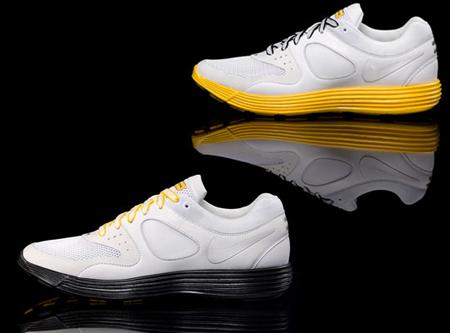 Livestrong x Nike Lunar Everday - White
