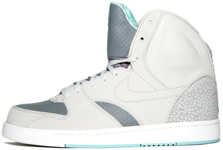 Nike RT1 - Neutral Grey / Green Mist - Cool Grey | Out Now